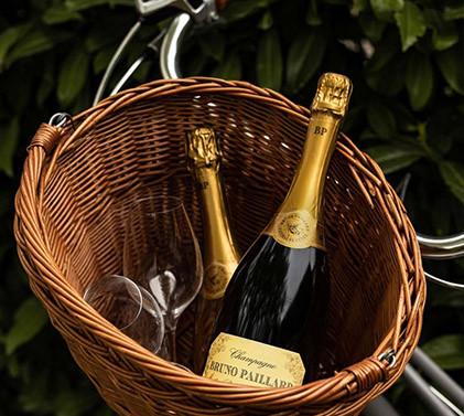 Бруно Паяр – Революция в Шампан и мечта за перфекционизъм