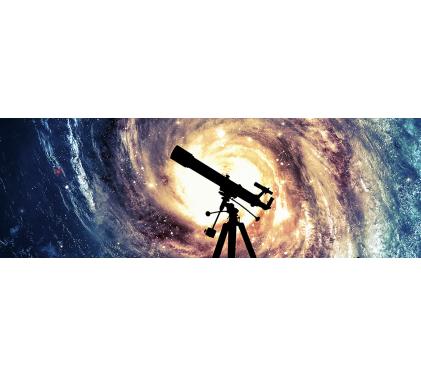 Космос и биодинамика, Историята на Стефано Гоннелли, Терре дел Винж