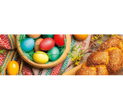 Великденски празници... и виното, което им подхожда