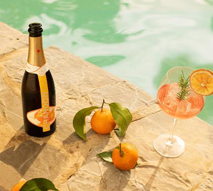 Chandon Garden Spritz – Усещане за лято