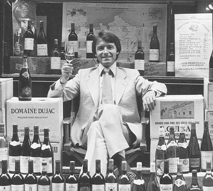 Стивън Спъриър, човекът, който завинаги промени някои от основните винени постулати