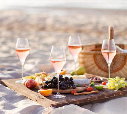 4 причини това лято да заложите на вино