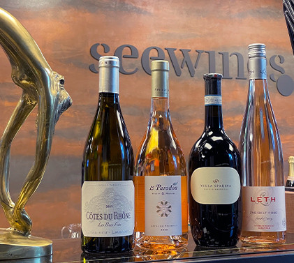 """От градинско парти до романтична вечеря на открито – Топ 5+5 вина за """"навън"""""""