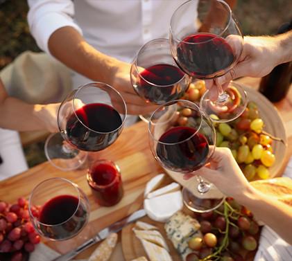 Топ 10 вина за май месец