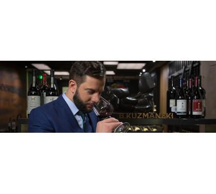 Изборът на Благой Кузмански: 10 български вина