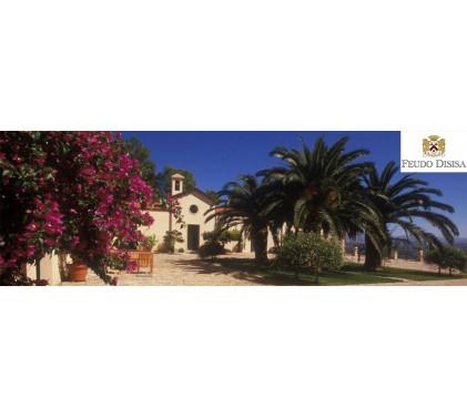 Feudo Disisa – най-старото лозе с Шардоне в Сицилия