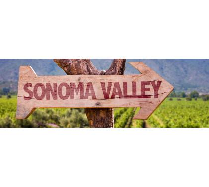 Sonoma Valley Ava