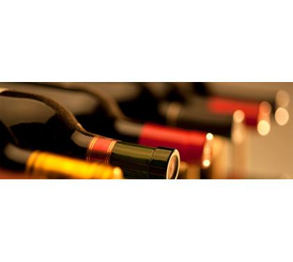 Съхранение на Виното, Температура на Сервиране и Чаши