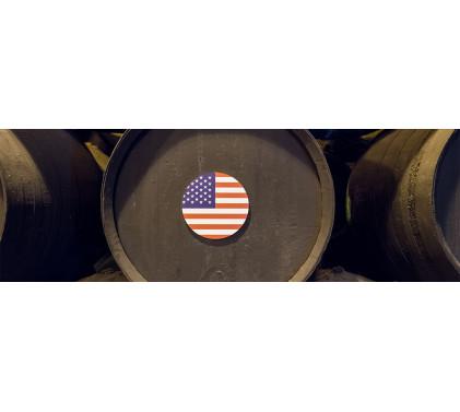 Виното в САЩ