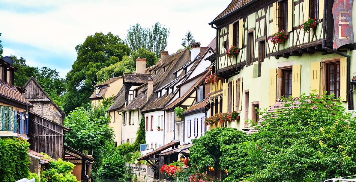 Дегустация: Алзас - богатство от сортове и стилове