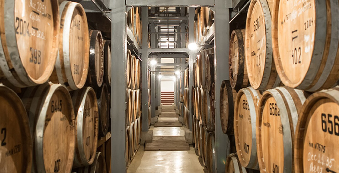 Tasting: Fortified wines – VDN, port and madeira