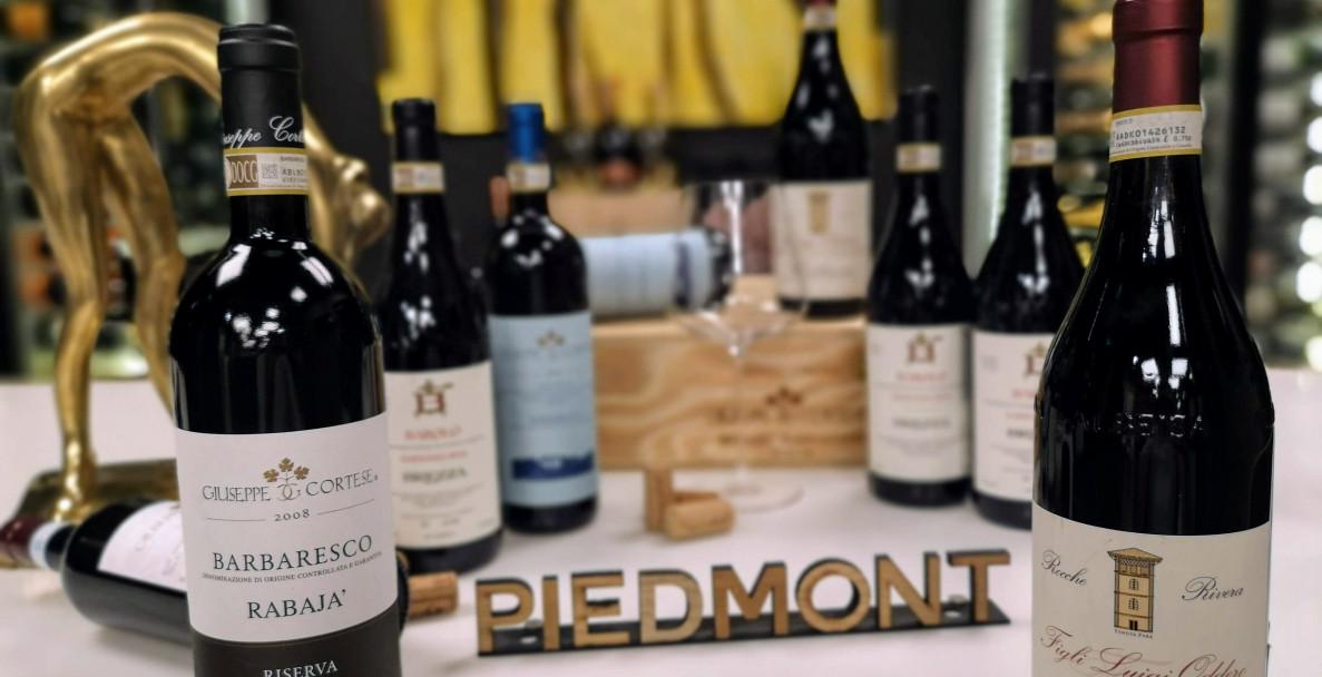 Дегустация: Битката за Пиемонт - Бароло срещу Барбареско