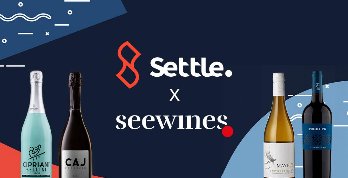 Освежаващо вино и летни ритми от Seewines и Settle