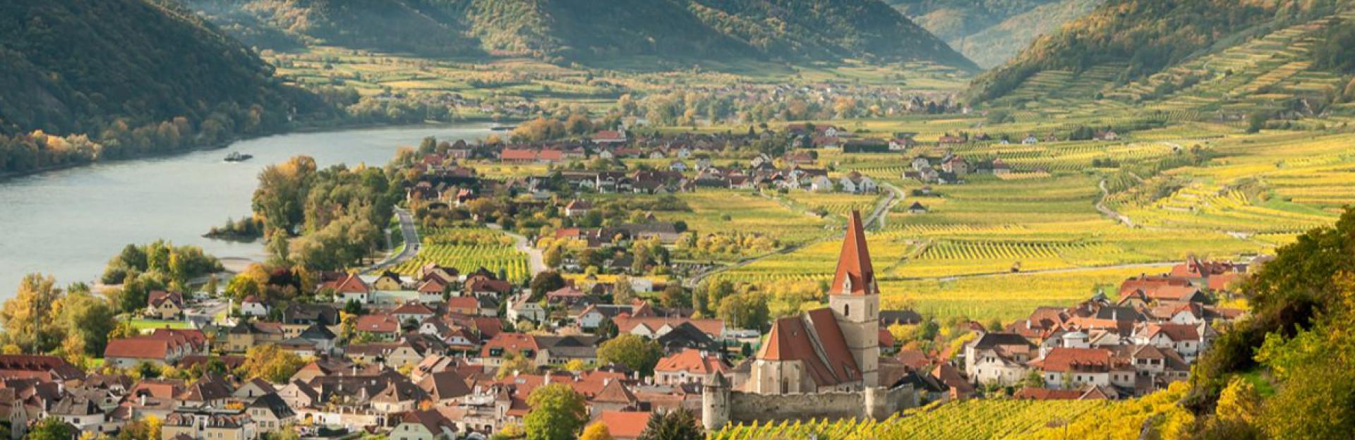 Дегустация: Познати и непознати сортове от Австрия