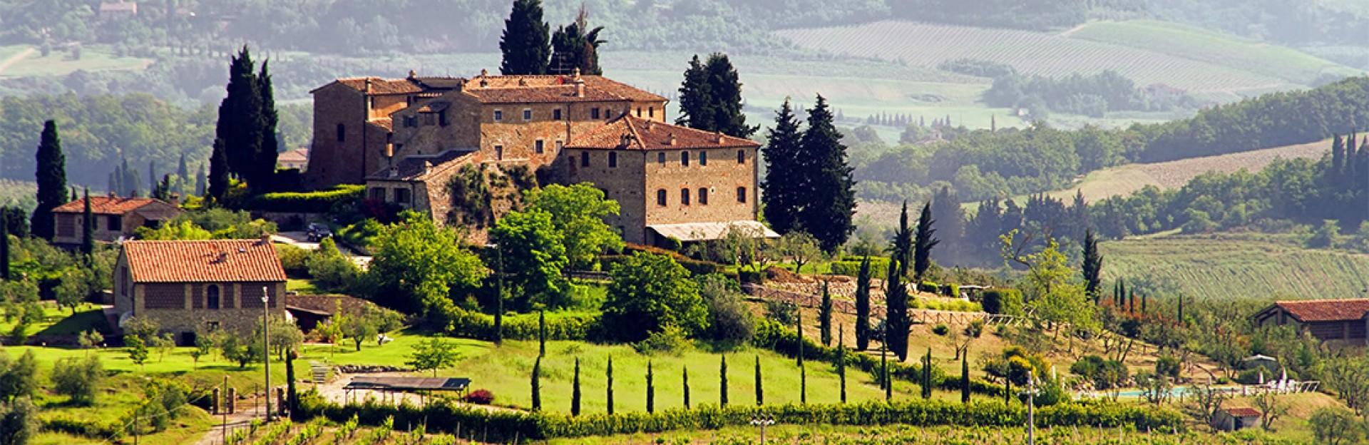 Дегустация: Супер Тоскана част 2