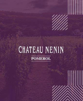 Château Nenin