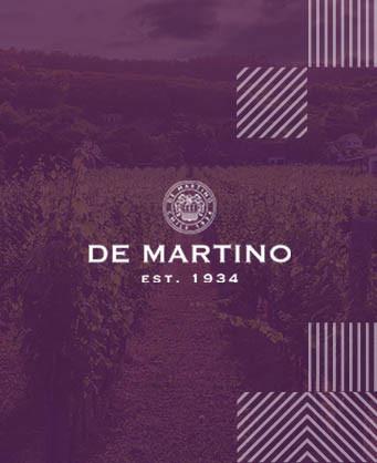 Де Мартино