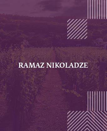 Рамаз Николадзе