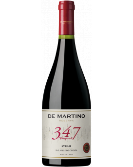 347 Винярдс Сира Де Мартино