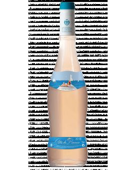 Cap au Large Rosé Cotes de Provence