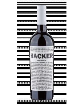 Hacker Sangiovese Toscana IGT