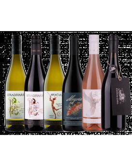 Пакет 2 6 вина от Шато Копса