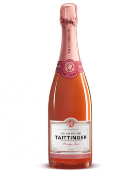 Taittinger Prestige Rose Brut NV