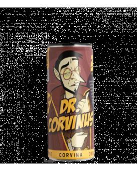Corvina Dr. Corvinus Zai Urban Winery