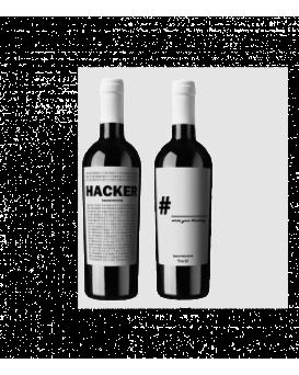 Пакет Хаштаг и Хакер от Феро 13