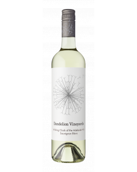 Dandelion Vineyards Wishing Clock Sauvignon Blanc