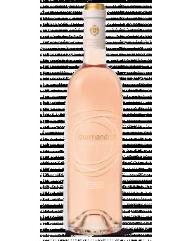 Méditerranée rosé Gourmandise de St Tropez