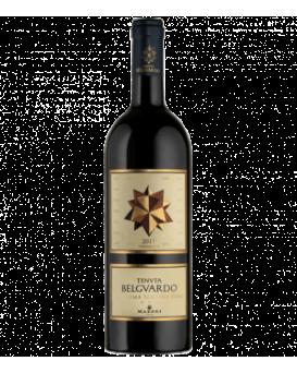 Belguardo Maremma Toscana Rosso DOC
