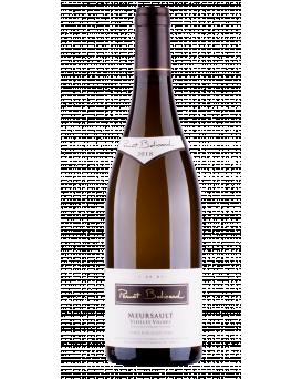 Meursault Vieilles Vignes Pernot Belicard