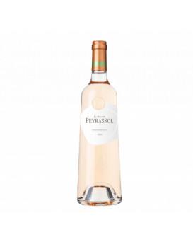 La Bastide Peyrassol Rosé