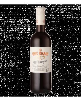 One Chain The Wrong 'Un Shiraz - Cabernet Sauvignon