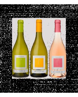 Три вина от долината на Рона