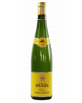 Hugel Pinot Blanc Classic