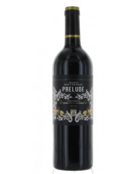 Chateau Haut Peyrat Bordeaux Superior Prelude