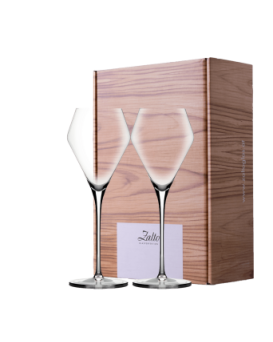 Комплект Две Чаши Zalto Десертни