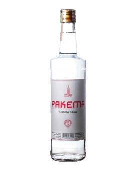 Ракия Ракета Сливова 40% 0.7л.