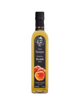 Ябълкова Ракия 0.5л. 40% Исперих