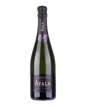 Шампан Аяла Мажор Брут