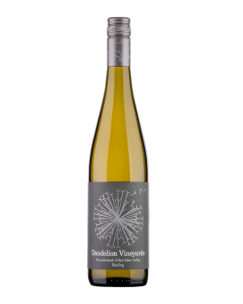 Dandelion Vineyards Wonderland Riesling