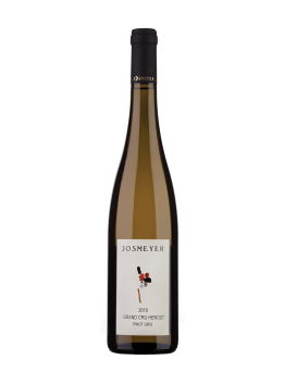 Domaine Josmeyer Pinot Gris Grand Cru Brand Hengst