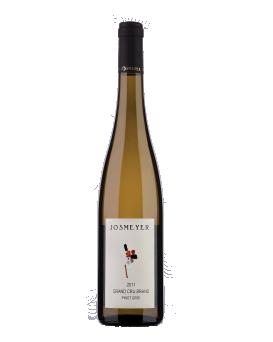 Domaine Josmeyer Pinot Gris Grand Cru Brand