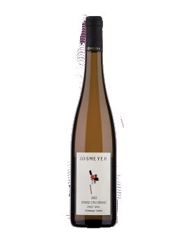 Domaine Josmeyer Pinot Gris Grand Cru Brand Vendange Tardive