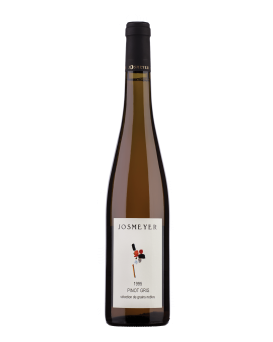 Domaine Josmeyer Pinot Gris d'Alsace Séléction de Grains Nobles