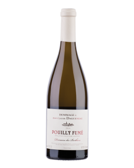 Domaine Fournier Pouilly-Fume AOC Hommage a Jean-Claude