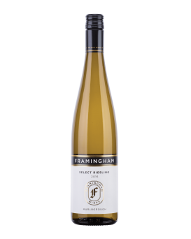 Framingham Select Riesling