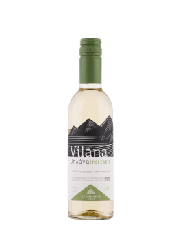 Lyrarakis Vilana White 0.375ml